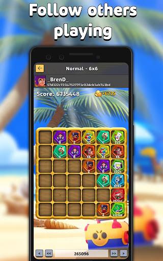 Brawl 2048 apkdebit screenshots 4