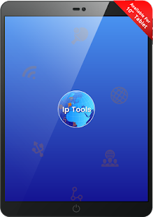 IP Tools Screenshot