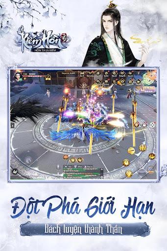 Kiu1ebfm Hu1ed3n 3D - Kiem Hon 3D  screenshots 3