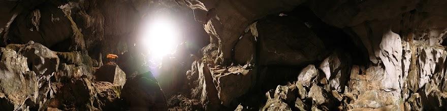 Photo: Laos, Vang Vieng, Poukham Cave