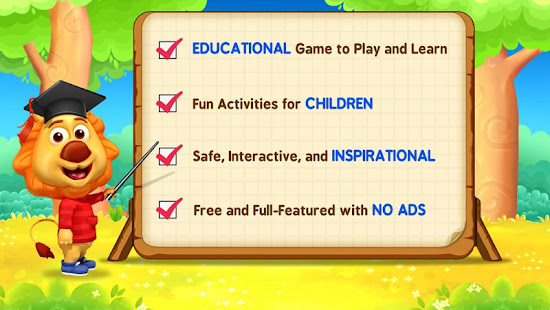 Game ABC Kids - Tracing & Phonics APK for Windows Phone