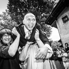Wedding photographer Dino Zanolin (wedinpro94). Photo of 14.07.2014