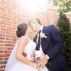 Wedding photographer Oleg Matveev (matveevoleg). Photo of 28.01.2016