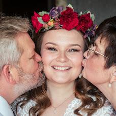Wedding photographer Yuriy Krasilnikov (Yurakrasil). Photo of 25.09.2017