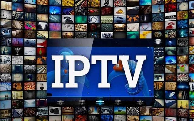 Lista IPTV 2021 - Chrome Web Store