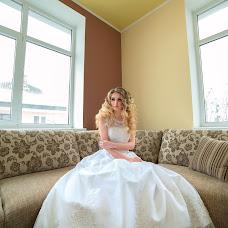 Wedding photographer Konstantin Margunov (kmargunov). Photo of 09.03.2017