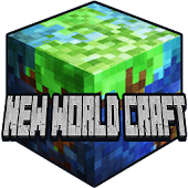 New World Craft : Free Edition