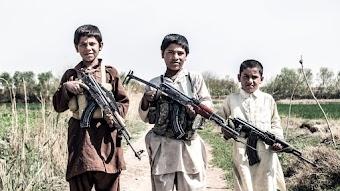 Afghanistan After Us/La Haine