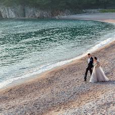 Wedding photographer Mariya Sosnina (MSosnina). Photo of 13.05.2018