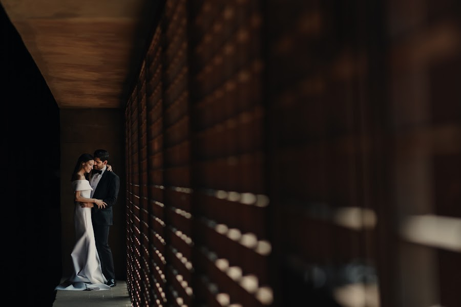 Wedding photographer Víctor Martí (victormarti). Photo of 28.09.2019