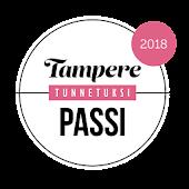 Tải Tampere Tunnetuksi Passi 2018 APK