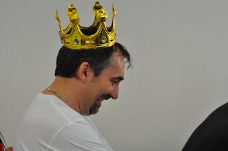 Photo: Sky Castle Game : le roi Philippe