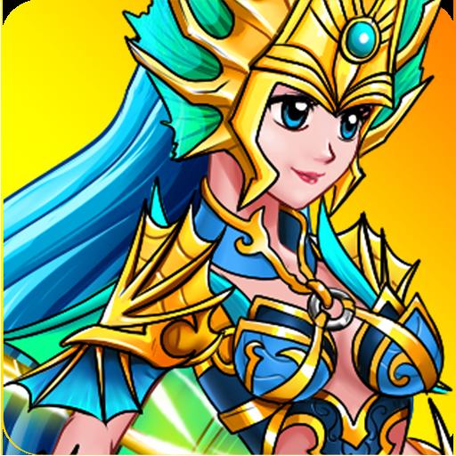 Idle RPG: Heroes
