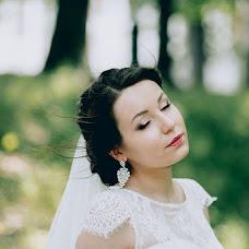 Wedding photographer Olesya Kurushina (OKurushina). Photo of 17.07.2017