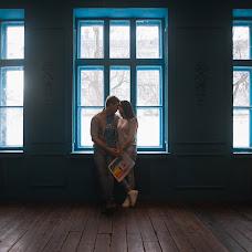 Wedding photographer Andrey Dubeshko (twister). Photo of 02.02.2016