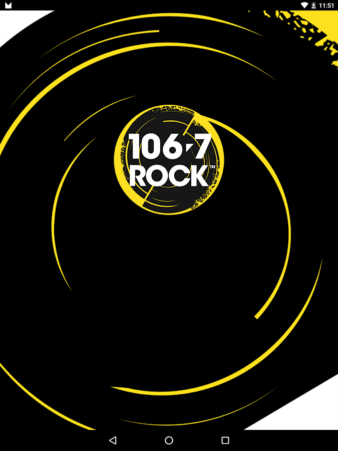 106.7 ROCK Lethbridge- screenshot