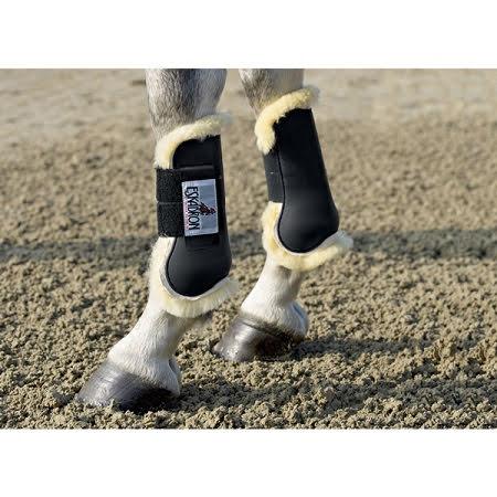 Eskadron Protection Boots Sheep Fram