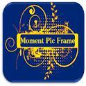 Moment Pic Frame icon
