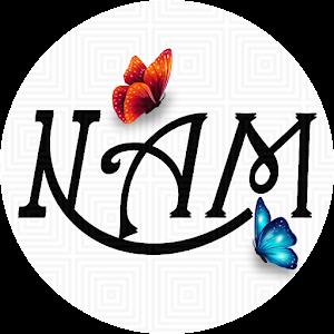 Name Art Maker - name on pics for PC