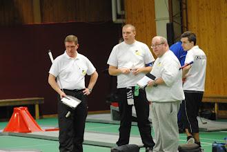 Photo: Leif Nilsson, Daniel Källström, Lars-Peter Nilsson och Filip Johansson, samtliga Sjöviken