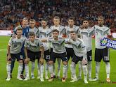 Le sélectionneur de l'Allemagne Löw ne compte plus sur Hummels, Boateng et Müller