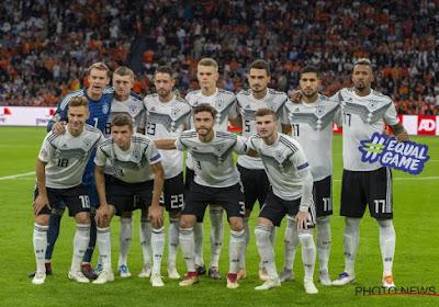 Müller, Boateng en Hummels worden niet meer opgeroepen voor Die Mannschaft