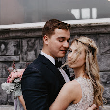 Wedding photographer Maria Grinchuk (mariagrinchuk). Photo of 07.01.2019