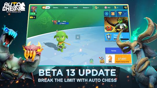 Hướng dẫn tải Auto Chess Mobile phiên bản mới nhất trên Android 1