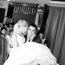 Wedding photographer Andrey Kindeev (msrakurs). Photo of 02.04.2014