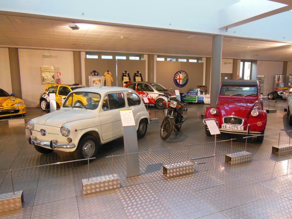 Iconos del automóvil en España