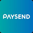 Envoyer de l'argent en ligne: carte à carte icon
