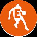 Online Basketball Ending Simulator