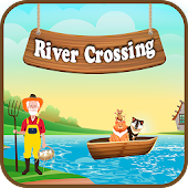 River Crossing : IQ Puzzle Game