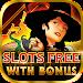 Slots Free with Bonus! icon