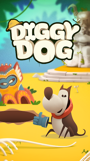 My Diggy Dog android2mod screenshots 6