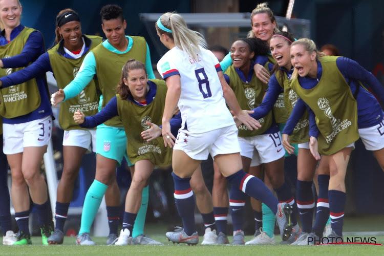 🎥 Zag u dit prachtig reclamefilmpje al over het vrouwenvoetbal?
