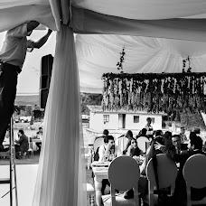 Wedding photographer Viviana Calaon moscova (vivianacalaonm). Photo of 10.07.2018