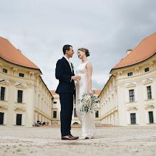 Wedding photographer Kryštof Novák (kryspin). Photo of 29.06.2017