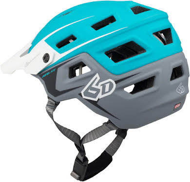 6D Helmets ATB-1T Evo Trail Helmet alternate image 10