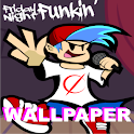 Friday night funkin wallpaper icon
