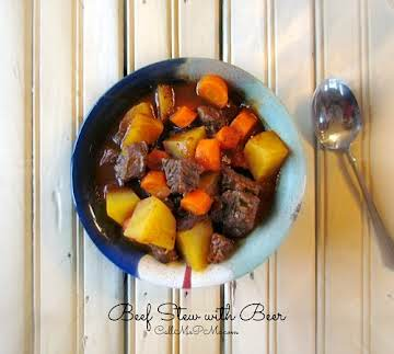 Beef Stew with Beer » Call Me PMc