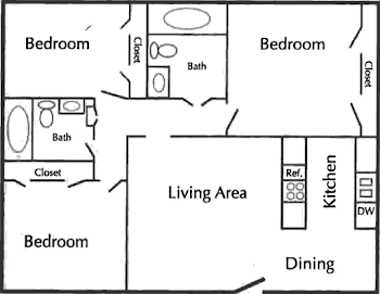 Go to C1 Floor Plan page.