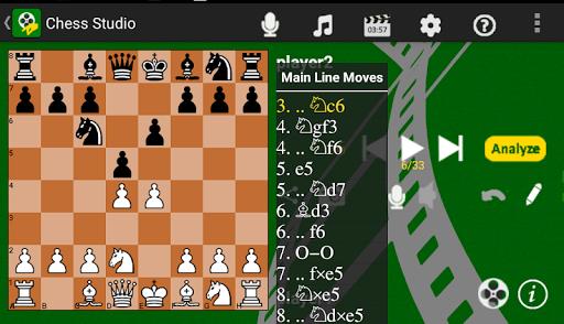 Chess Movie Studio Pro screenshot 11