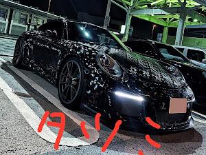911 991MA175のカスタム事例画像 メシ<車さんの2020年09月02日20:41の投稿