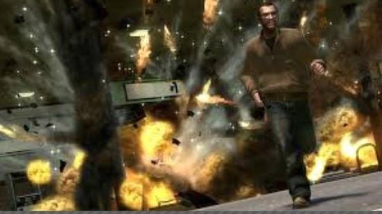 GUIDE GTA IV - náhled