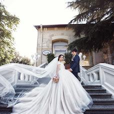 Wedding photographer Denis Vyalov (vyalovdenis). Photo of 01.03.2018