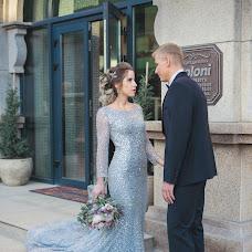 Wedding photographer Elena Vilena (LENAVILENA). Photo of 04.02.2018