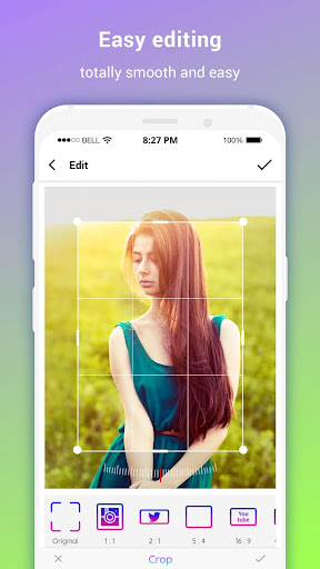 Download Love Heart Effect Video Maker - GIF, Animation on PC & Mac