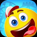EmojiNation 3 - emoji game icon