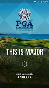 2015 PGA Championship- screenshot thumbnail